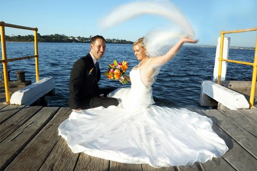 Professional Wedding Photographers Favourite Photograph.